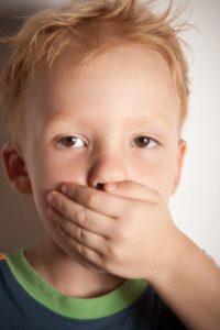 Τι είναι ο τραυλισμός; Συμβουλές για γονείς και εκπαιδευτικούς.